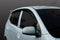For Hyundai i10 2007 - 2013 Wind Deflectors Set (4 pieces)