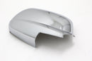 Auto Clover Chrome Wing Mirror Trim for Ssangyong Korando Sports / Musso 2013-18