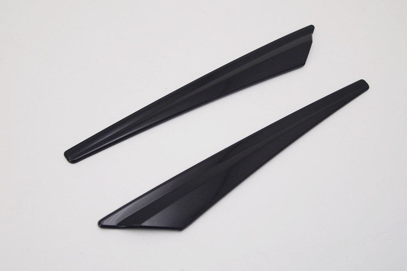 Auto Clover Wind Deflectors Set for Lexus NX200T / NX300H (6 pieces)