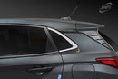 For Hyundai Kona 2017+ Chrome C Pillar Cover Trim Set