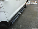 For Hyundai i800 / iLoad Side Steps Running Boards Set Type 1
