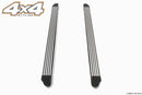 For Range Rover Evoque Prestige & Pure 2011 - 2018 Side Steps Set - Type 5