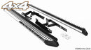 For Range Rover Sport 2005 - 2013 Side Steps Running Boards Set - Type 3
