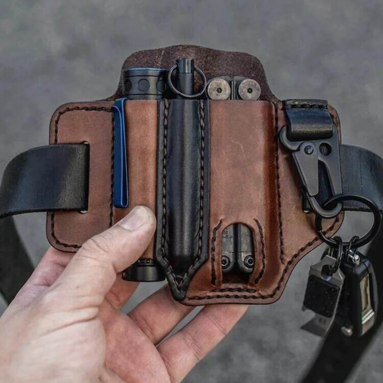 Buy 2 Free Shipping-EDC Multitool Sheath