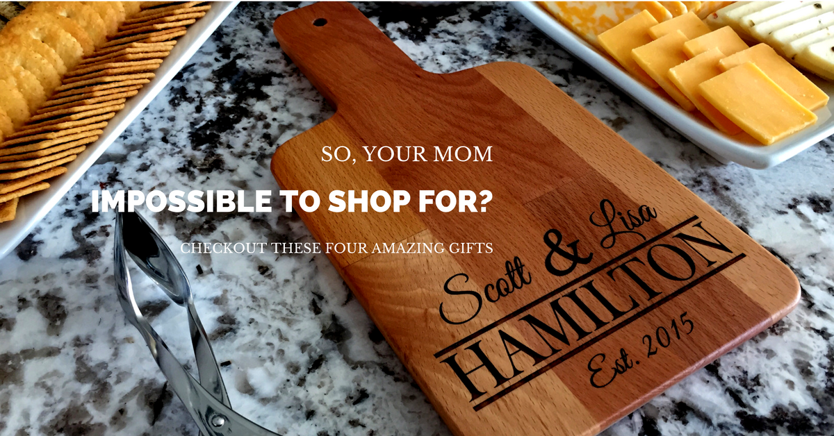Is Your Mom Impossible To Shop For? Check Out These Suggestions.