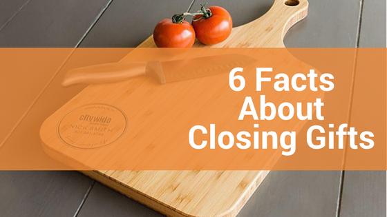 6 truths about real estate closing gifts that will blow your mind