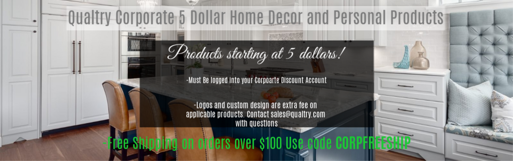 Corporate 5 Dollar Discount Page