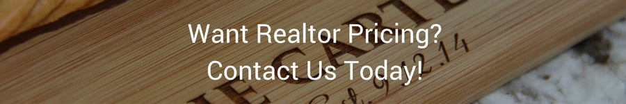 Realtor Gifts Pricing