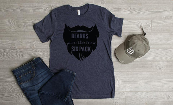 Bearded Dad T-Shirt Collection