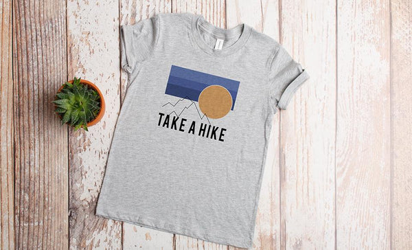 Unisex Go Outside T-Shirt Collection
