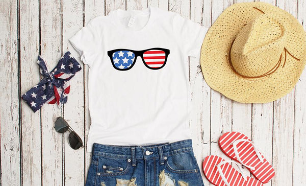 God Bless America T-Shirt Collection