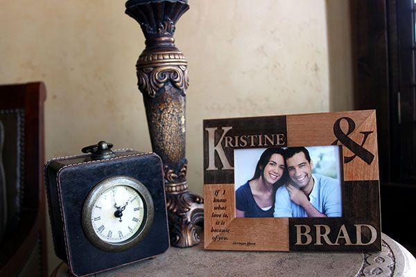 Personalized Love Photo Frames - Qualtry