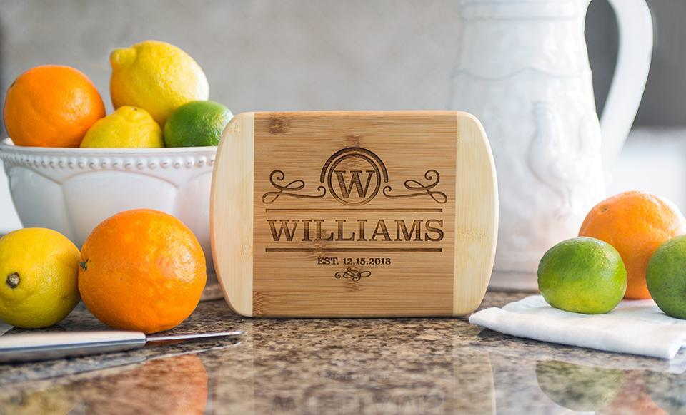 LAST CHANCE - Small Cutting Boards