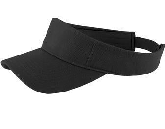 Corporate Headwear - Sport-Tek PosiCharge RacerMesh Visor - STC27