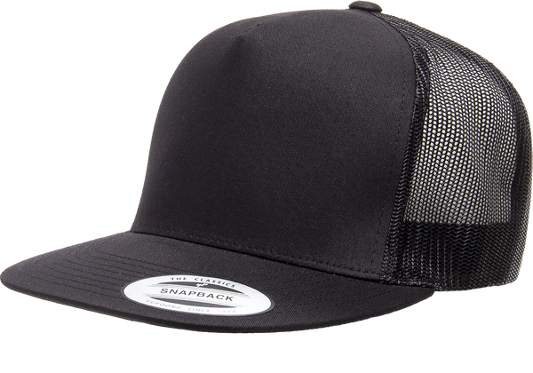 Corporate Headwear - Classic Trucker - 6006
