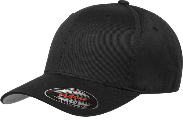 Corporate Headwear - Flexfit Wooly Combed - 6277