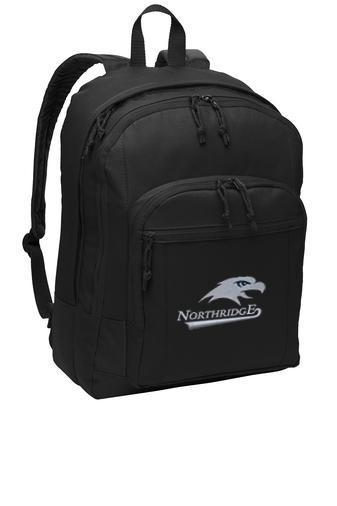 Northridge Elementary - Embroidered Backpack