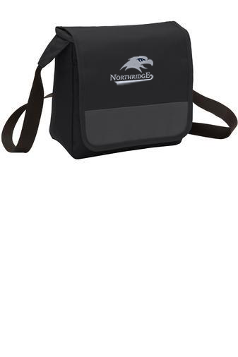Northridge Elementary - Embroidered Cooler Messenger Bags