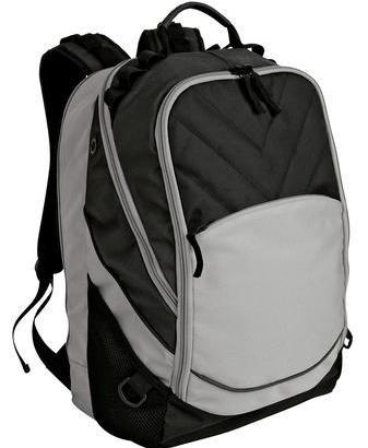 b7f89d74198 Corporate Backpack - Embroidered Port Authority Xcape Backpack - BG100