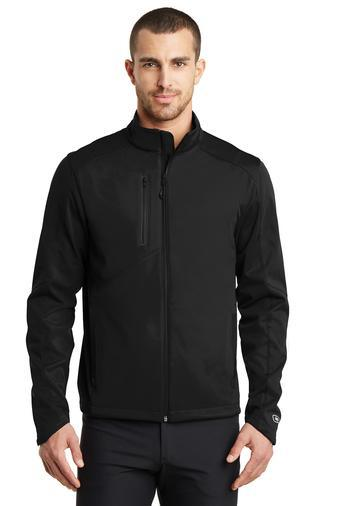 Storage Craft - Embroidered OGIO Endurance Soft Shell Jacket - OE720