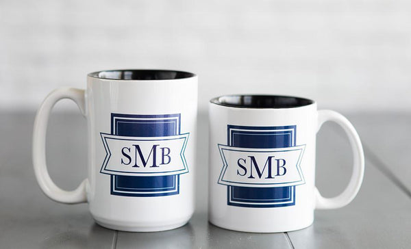 Personalized Mugs for Dad