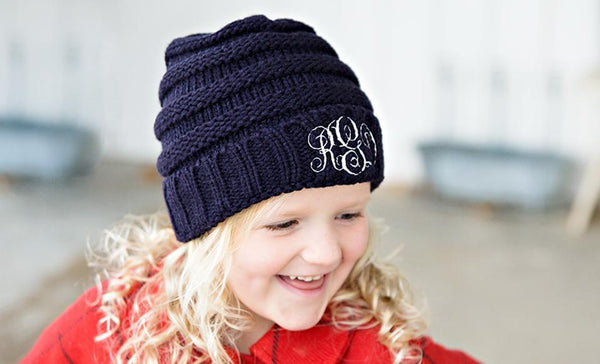 Corporate 5 Dollar Discount Page - Kids Customized Beanie Hats