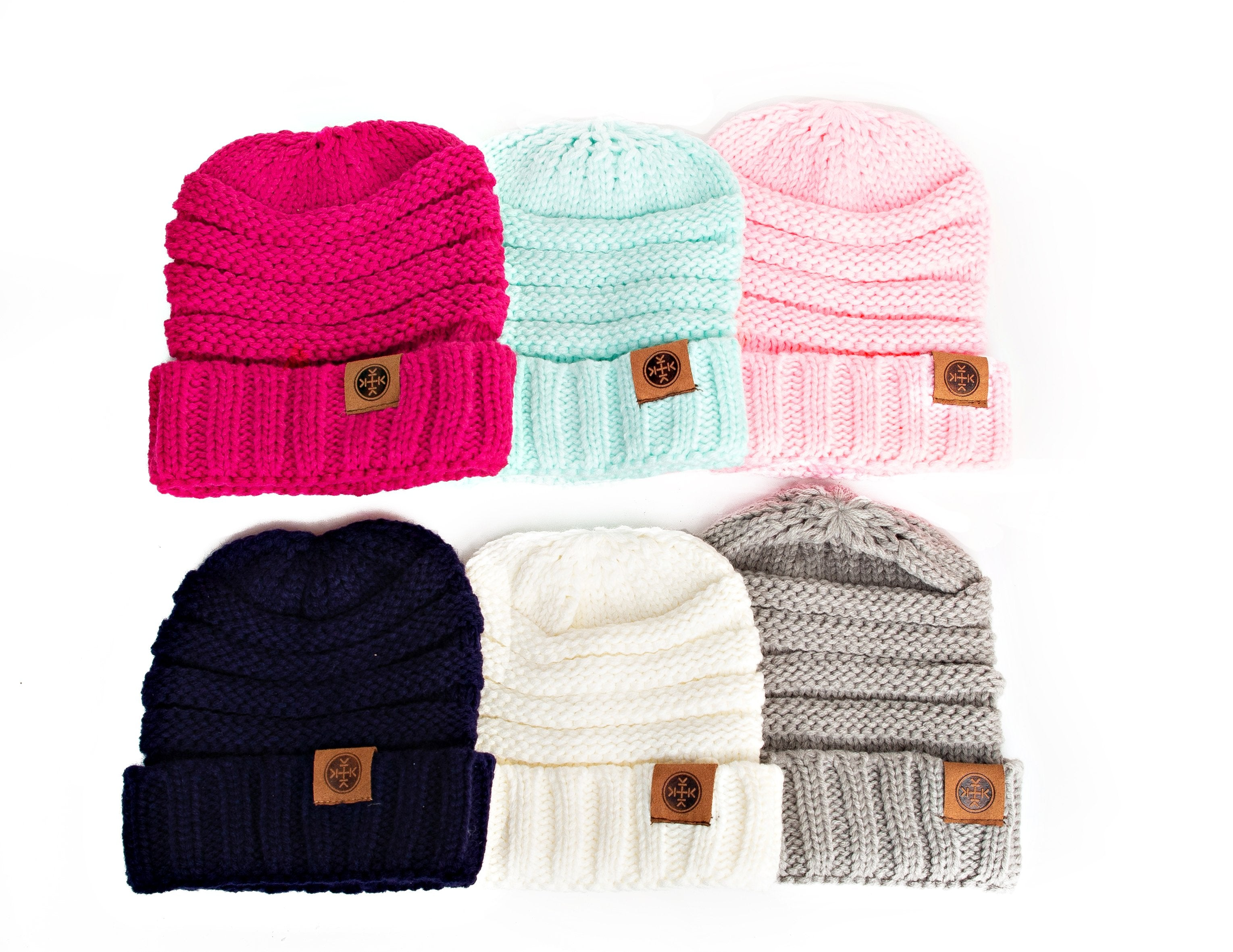 b2de55c99ef0b Non-Personalized Kids Beanie Hats - Free Shipping - Qualtry