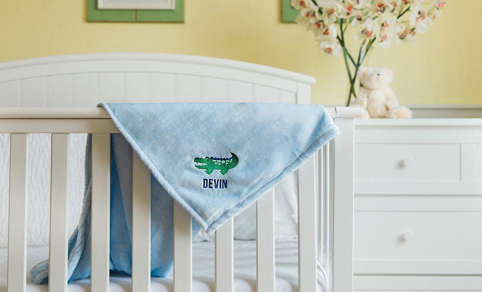 personalized baby blankets with exclusive animal designs qualtry