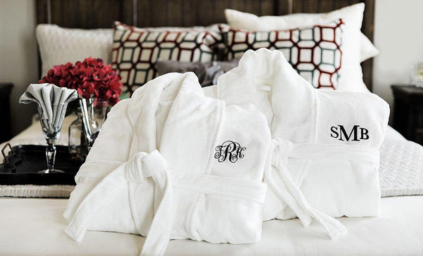 Personalized Luxury Robes