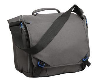 5394cbf16e65 Corporate Messenger Bag - Embroidered Port Authority Cyber Messenger - BG300