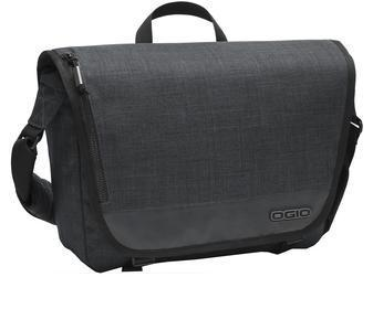 Corporate Messenger Bag - Embroidered OGIO Sly Messenger - 417041