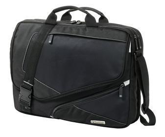 Corporate Messenger Bag - Embroidered OGIO Voyager Messenger - 117023