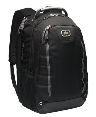 Corporate Backpack - Embroidered OGIO Pursuit Pack - 417054