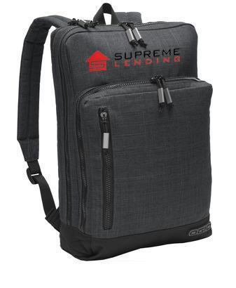 Corporate Backpack - Embroidered OGIO Sly Pack - 411086