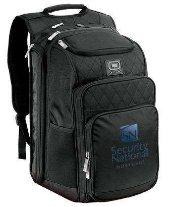Corporate Backpack - Embroidered OGIO Epic Pack - 108090