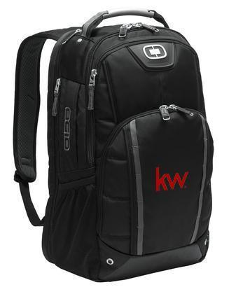 Corporate Backpack - Embroidered OGIO Bolt Pack - 411087