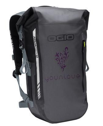 Corporate Backpack - Embroidered OGIO All Elements Pack - 423009