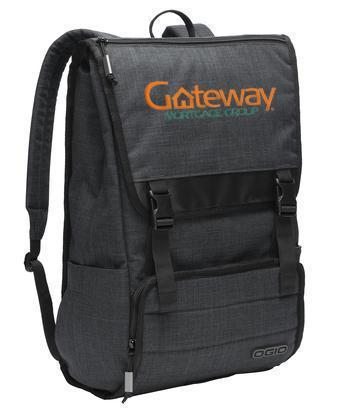 Corporate Backpack - Embroidered OGIO Apex Rucksack - 411090