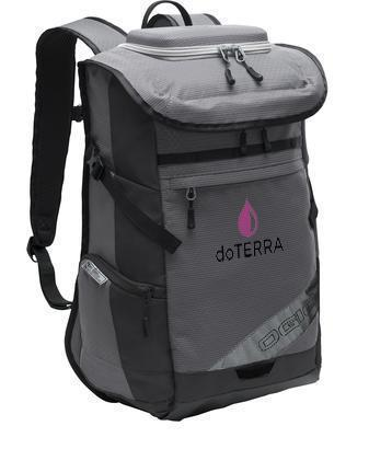 Corporate Backpack - Embroidered OGIO X-Fit Pack - 412039
