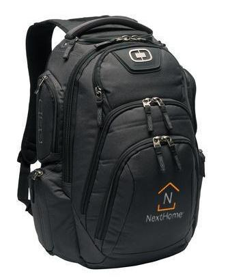 Corporate Backpack - Embroidered OGIO Surge RSS Pack - 411073