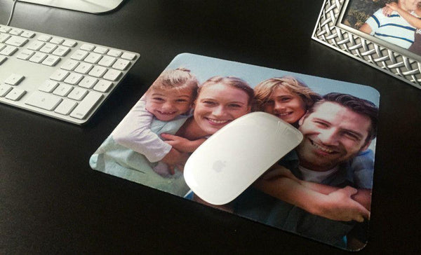 Personalized Mouse Pads