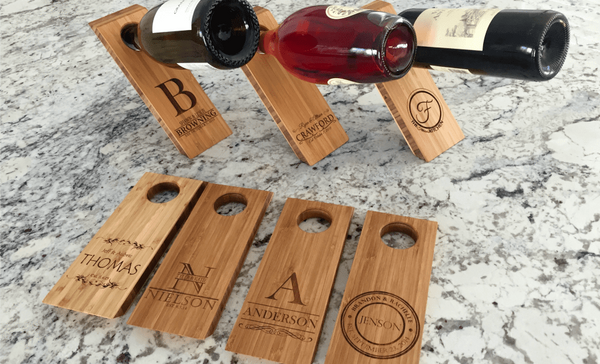 Corporate Gift Item - Wine Bottle Balancers