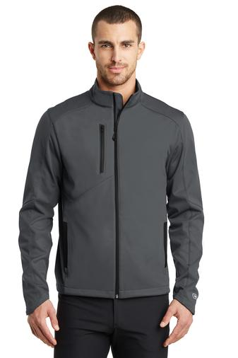 Corporate Apparel - Embroidered OGIO Endurance Soft Shell Jacket - OE720