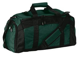 Corporate Duffel Bag - Embroidered Port Authority Gym Bag - BG970