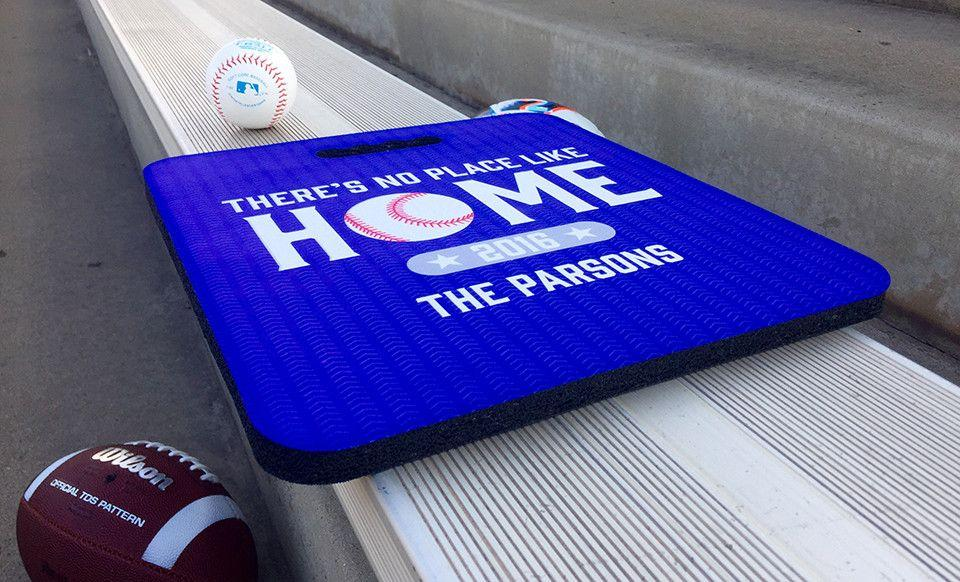Personalized Large Stadium Seats Qualtry