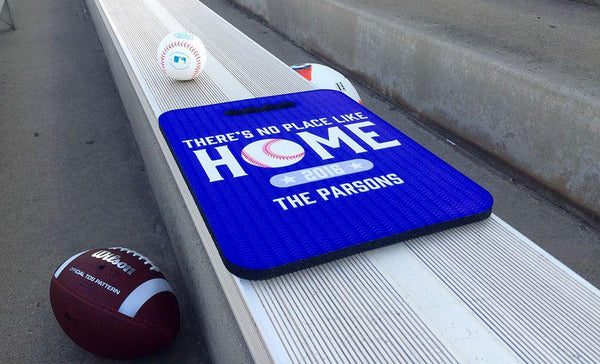 Personalized Medium Stadium Seats