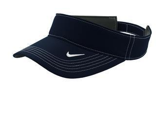 Corporate Headwear - Nike Dri-FIT Swoosh Visor	- 429466