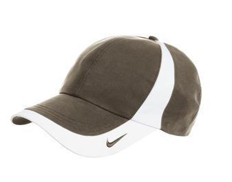 Corporate Headwear - Nike Dri-FIT Technical Colorblock Cap - 354062