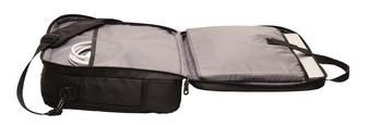 Corporate Messenger Bag - Embroidered Port Authority Commuter Brief - BG307
