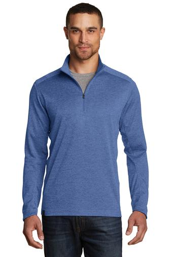 Corporate Apparel - Embroidered OGIO Pixel 1/4-Zip - OG202